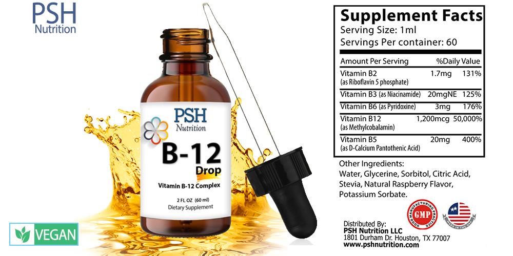 PSH Vitamin